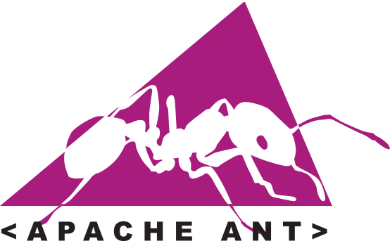Apache-Ant-Logo-java