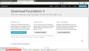 Foundation 3 Download