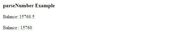 fmt parseNumber tag output