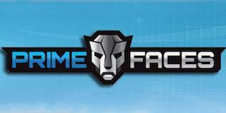 prime-faces