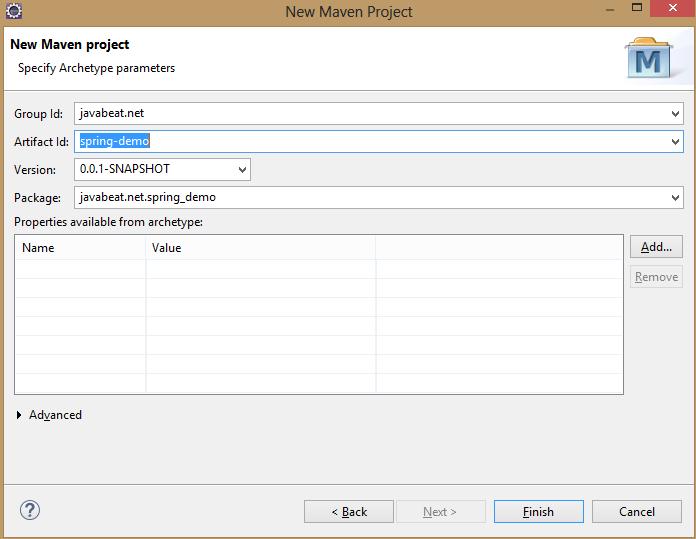 maven-project-eclipse-4